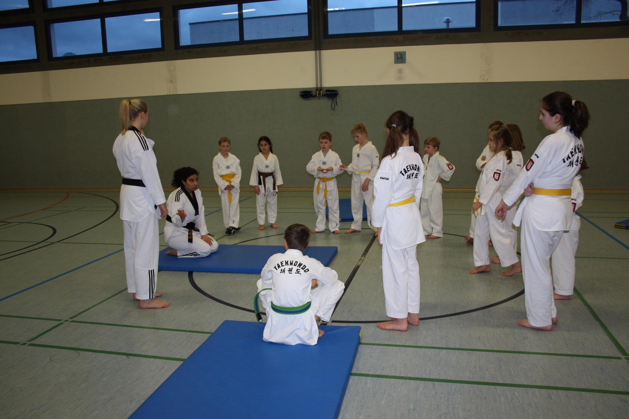 Trainershooting